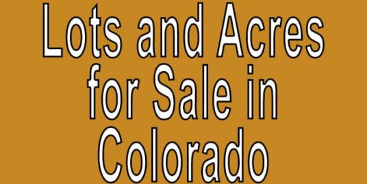 Buy Cheap Land in Colorado Buy cheap land worldwide $100 per acre Buy Cheap Land in Colorado Buy cheap land worldwide $100 per acre