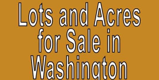 Buy Cheap Land in Washington Buy cheap land worldwide $100 per acre Buy Cheap Land in Washington Buy cheap land worldwide $100 per acre