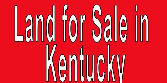 Buy Land in Kentucky. Search land listings in Kentucky. KY land for sale.