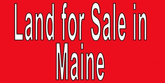 Buy Land in Maine. Search land listings in Maine. ME land for sale. lots