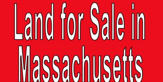 Buy Land in Massachusetts. Search land listings in Massachusetts. MA land for sale.