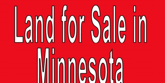 Buy Land in Minnesota. Search land listings in Minnesota. MN land for sale