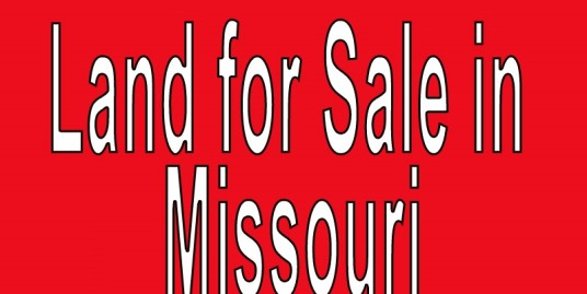 Buy Land in Missouri. Search land listings in Missouri. MO land for sale.