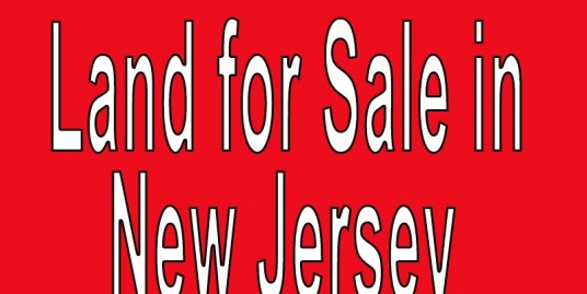 Buy Land in New Jersey. Search land listings in New Jersey. NJ land for sale. Buy land in New Jersey.