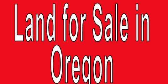 Buy Land in Oregon. Search land listings in Oregon. OR land for sale.
