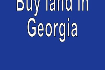 Image result for buy land in georgia
