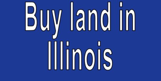 Land for sale in Illinois Search real estate land for sale in Illinois Buy cheap land for sale in Illinois