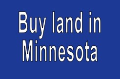 Cheap Land MN