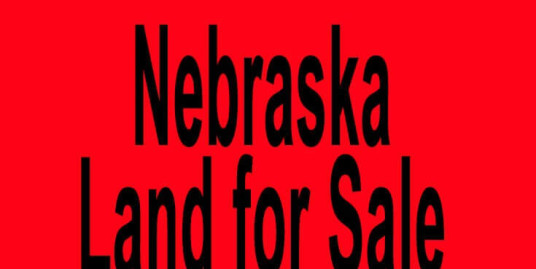 Nebraska land for sale Omaha NE Lincoln NE Buy Nebraska land for sale in Omaha NE Lincoln NE Buy land in NE
