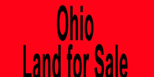 Ohio land for sale Columbus OH Cleveland OH Buy Ohio land for sale in Columbus OH Cleveland OH Buy land in OH
