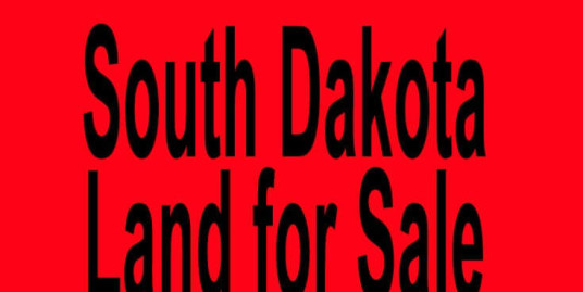 South Dakota land for sale Sioux Falls SD Rapid City SD Buy South Dakota land for sale in Sioux Falls SD Rapid City SD Buy land in SD