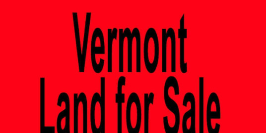 Vermont land for sale Burlington VT South Burlington VT Buy Vermont land for sale in Burlington VT South Burlington VT Buy land in VT