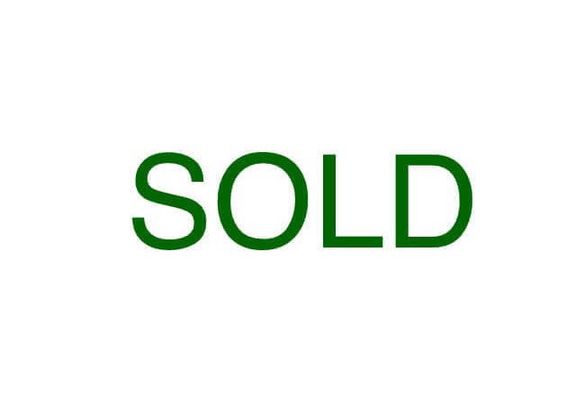 SOLD! Large Tract of Land For Sale Connecticut