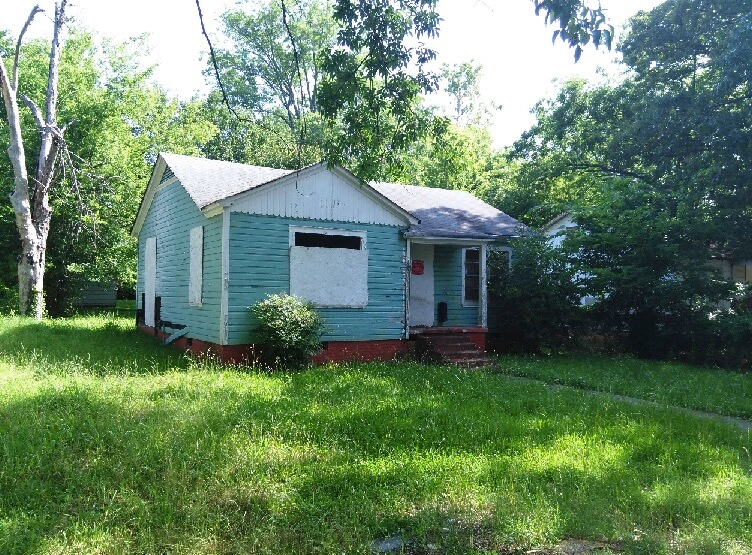 Cheap house for sale in little rock arkansas for Cheap houses for sale